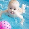 Семинар на тему: «Грудничковое плавание для детей первого года жизни»